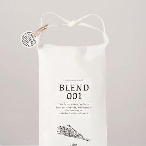 Blend 001 - 1kg