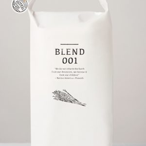 Blend 001 - 2kg