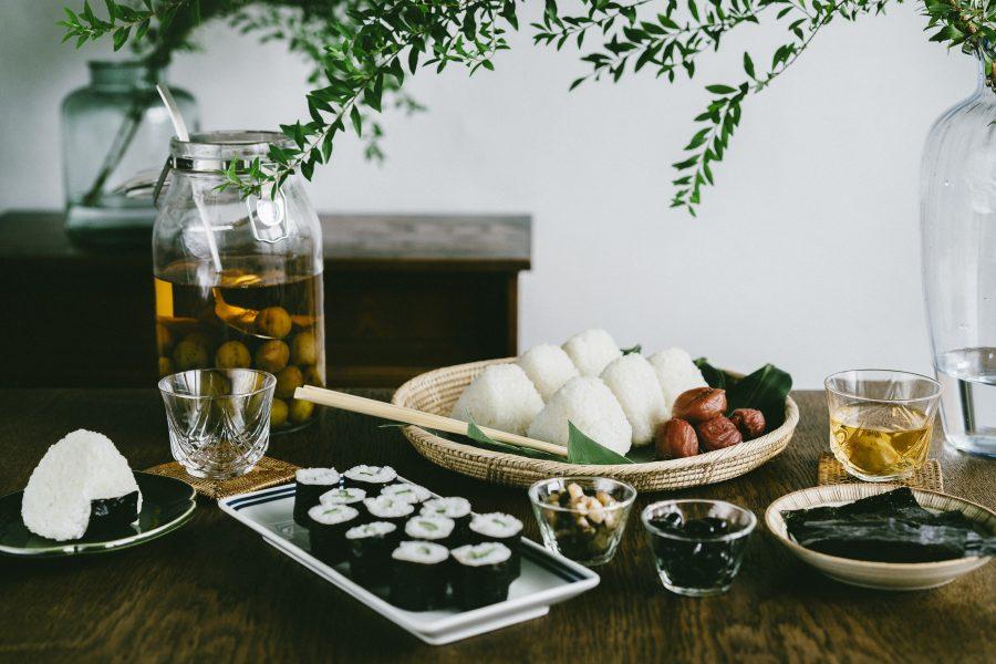 米販咖啡_米日記_食譜_手捏鹽味飯糰-03