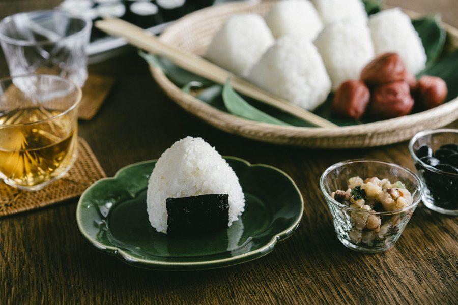 米販咖啡_米日記_食譜_手捏鹽味飯糰-06